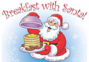 Breakfast with Santa @ Elliott Ranch Elementary MP Room | Elk Grove | California | United States