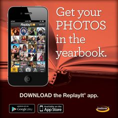 Contribute photos to the 2015 ER Yearbook!